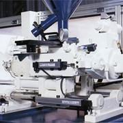 Термопластавтоматы с механической системой запирания пресс-формы фото