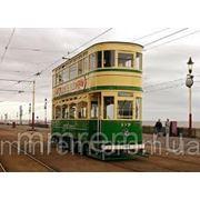 РТИ для ремонта трамваев и троллейбусов