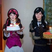 Тематические дни рождения в Астане фото