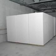 Блоки из пенопласта фото