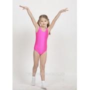 Трико гимнастическое Т1057 фото