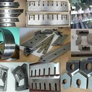 Ножи промышленные фото