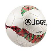 Мяч футбольный J?gel JS-200 Nano №5 фото