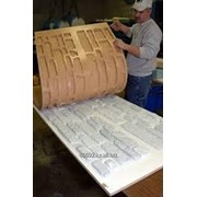 Полиуретан в Астане,двухкомпонентный для изготовления гибких литьевых форм фото