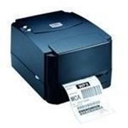 Термотрансферный принтер этикеток tsc tтp-244 plus фото