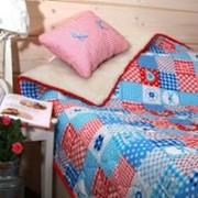 Детское одеяло Ласковое фото