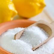 Лимонная кислота моногидрат пищевая РФ в Барнауле от 25 кг. фото