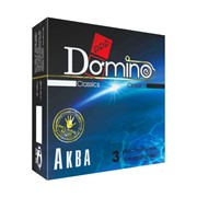 Презервативы DOMINO Classic фото
