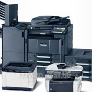 Ремонт и обслуживание офисной оргтехники фото