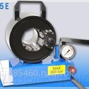 Ручной гидравлический пресс SM 625E D-Hydro OY для обжима РВД фото