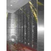 Ячейки депозитные банковские фото