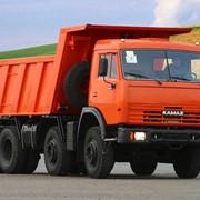 Автомобиль грузовой Камаз-6540 фото