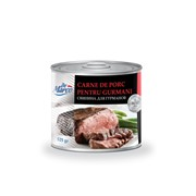 «Свинина для гурманов» стерилизованные De Marco фото