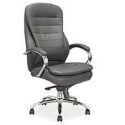 Кресло компьютерное Signal Q-154 (серый) фото