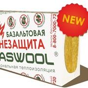 Новый продукт BASWOOL Огнезащита фото