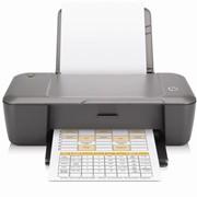 Принтер струйный HP DeskJet 1000 J110a фото