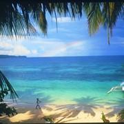 Пляжный отдых на Бали фото