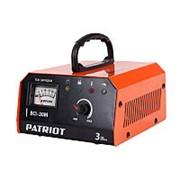 PATRIOT Импульсное зарядное устройство BCI-20М фото