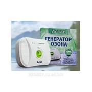 Озонатор - ионизатор Алтай для дезинфекции и свежести воды, воздуха, продуктов фото