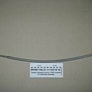 Трубка подвода масла к ТКР 310 740.21-1118310 фото