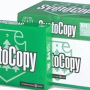 Бумага офисная СветоКопи А4, 80 г/м2, 500 листов фото