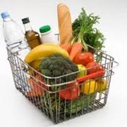 Продукты питания поставки фото