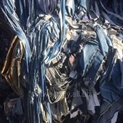 Отходы джиинсовой ткани IMG_0320 фото
