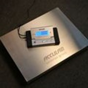 Весы технические Acculab SVI 200/1 фото