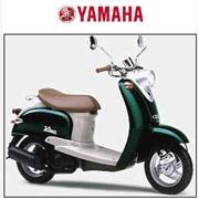 Мопед, скутер ретро Yamaha Vino 5AU, купить, цена фото