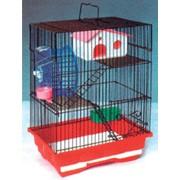 Клетки для грызунов фото