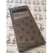 Телефон Vertu Aster Grey Ostrich 86575 фото