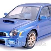 Модель 1/24 Subaru Impreza Wrx Sti фото