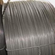 Проволока ВР-1 диаметром 4,0 мм ГОСТ 6757-80, Проволока для армирования, Проволока для изготовления ЖБК и ЖБИ, Проволока периодического профиля