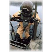 Покрытия полимерные для подводных работ Унипол марка ПВ фото