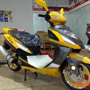 Скутер Wys Fiery Carbon 150cc. 2014 года фото