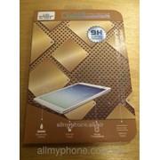 Закаленное стекло для планшета Samsung Tab 4 8.0 T330 с закругленными краями фото