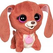 Интерактивный щенок FurReal Friends Hasbro Фур Риал Френдз Хасбро фото
