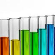 Органический химический реактив N,N-дифенилбензиламин, ч фото