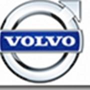Запчасти на грейдер Volvo G726B фото