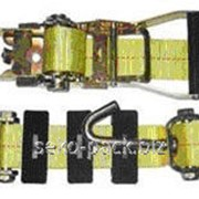 Ремень для стяжки грузов 6м фото