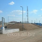 Комплекс очистки сточных вод Био-Эйкос фото