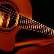 Уроки игры на гитаре фото