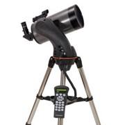 Телескоп NexStar 127 SLT Mak + Оборачивающая призма + Лунный фильтр фото