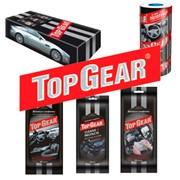Салфетки для автомобиля Top Gear фото