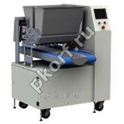 Двубункерная отсадочная машина для производства сдобного печенья с начинкой Сура СД-600 фото