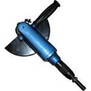Машина ручная шлифовальная угловая пневматическая ИП-21150 фото