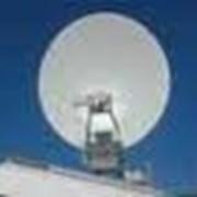 Проектирование выделенных спутниковых каналов связи фото
