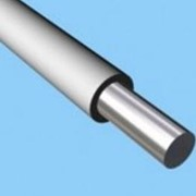 АПВ - провод с алюминиевой жилой, с изоляцией из ПВХ пластиката фото