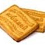 Печенье весовое фотография