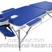 Массажный стол складной Marino фото